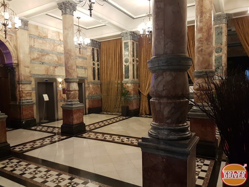 club quarters hotel london